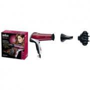 Braun Satin Hair 7 Colour HD 770 secador de pelo