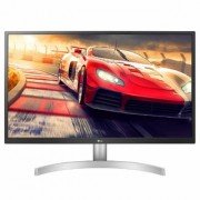 LG 27UK650-W 27 Inch 4K UHD IPS LED Monitor