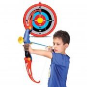 Juguete De Disparo De Arco Y Flecha 360DSC 35881J - Multicolor