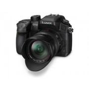 Lumix DMC-GH4 kit (12-35)