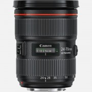 Canon Objectif Canon EF 24-70mm f/2.8L II USM