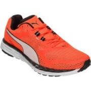 Puma Speed 500 IGNITE Running Shoes(Red)