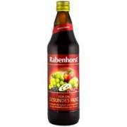 Suc Pur de Fructe 700ml Haus Rabenhorst
