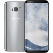 Telemóvel Samsung S8 Artic Silver G950F 4Gb / 64Gb