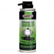 Wynns Petrol EGR 3 Lufteinlass und AGR-System Reiniger 200 Millilitri Latta di spruzzo