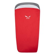 Salewa BIVIBAG STORM II - RED/ANTHRACITE - UNI - red/anthracite