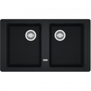 Franke Basis Fragranit+ BFG620 - Onyx