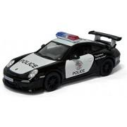 Kinsmart Porsche 911 GT3 Rs ( Police )