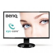 "Монитор BenQ GW2760HS (9H.L9NLB.2BE) 27"" (68.58 cm) VA панел, Full HD, 5ms, 20 000 000:1, 300cd/m2, HDMI, DVI, VGA"