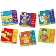 Oxford Reading Tree Level 5A Floppys Phonics Sounds and Letters Pack of 6 par Hepplewhite & DebbieHunt & Roderick