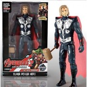 Colitive Avengers Age of Ultron Toy Action Figures (19 CM) - Thor
