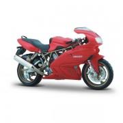 Bburago motocicleta Ducati Supersport 900, scara 1:18