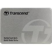 Жесткий диск Transcend 230S 128Gb TS128GSSD230S