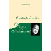 Bujor Nedelcovici – Constiinta de scriitor (eBook)