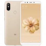 Xiaomi MI A2 DUAL 64 Smartphone Gold (zlatne boje)