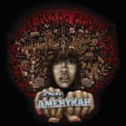New Amerykah, Pt. 1: 4th World War [LP] - VINYL