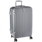 Samsonite Solid Hard Body Expandable Check-in Luggage - 28 inch(Grey)