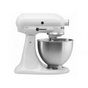 KitchenAid Robot de cocina KITCHENAID 5K45SSEWH (4.2 L - 275 W - 4 accesorios)