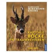 Kosmos Buch: Kapitale Böcke in Traumrevieren