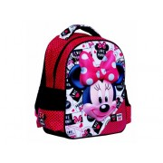 Ghiozdan gradinita Love Minnie 3D