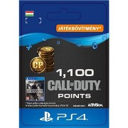 Call of Duty: Modern Warfare Points - 1,100 Points - PS4 HU Digital