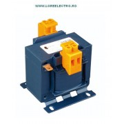 TRANSFORMATOR MONOFAZAT PUTERE 250VA STM250 400V/230V TENSIUNI 400V / 230V PRODUCATOR BREVE POLONIA