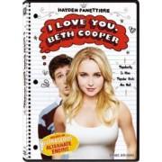 I love you Beth Cooper DVD 2009