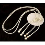 Dacy - Divatos bizsu nyaklánc