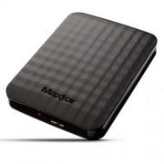 "HDD External 1TB SEAGATE MAXTOR M3 Portable, STSHX-M101TCBM, USB 3.0, 2.5"", black"