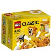 Lego Classic: Caja creativa naranja (10709)