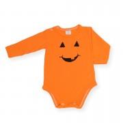 Body portocaliu pentru Halloween