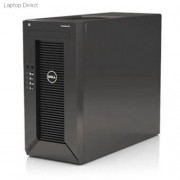 Dell PowerEdge T20, Intel Xeon E3-1225v3 (3.2GHz, 4C) Server - No OpenManage DVD Kit.