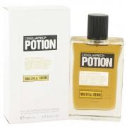 Dsquared2 Potion Eau De Parfum Spray 3.4 oz / 100.55 mL Men's Fragrance 529894