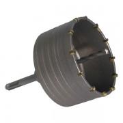 Extol Premium körkivágó téglához, SDS befogás; 105mm, 100mm hosszúságú szár 8801968