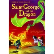 Saint George and the Dragon, Hardcover