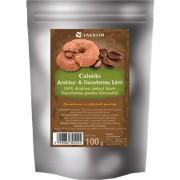 Caleido (Biomenü) Arabica-Ganoderma Kávé 100g