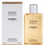 Chanel Coco Mademoiselle Shower Gel W 200 ml