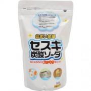 ROCKET SOAP Экологически чистое моющее средство на основе соды (порошок для разведения водой), запасной блок, 500 г.