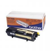 Brother TN7600 Toner Svart - 6500 Sidor