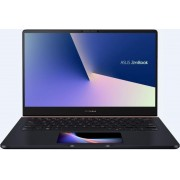 ASUS ZenBook Pro UX480FD-BE064T-BE Notebook Blauw 35,6 cm (14'') 1920 x 1080 Pixels Intel® 8de generatie Core™ i5 8 GB DDR4-SDRAM 512 GB SSD NVIDIA® GeForce® GTX 1050 Max-Q Wi-Fi 5 (802.11ac) Windows 10 Home