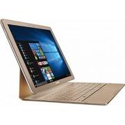 "Samsung Galaxy TabPro S 12"" Full HD+(2160x1440) High Performance TouchScreen Convertible 2-in-1 Laptop, Intel Core M3, 8GB RAM, 256GB SSD, Win10, Gold"