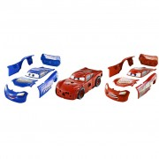 Cars 3 Change 'n Race 3-in-1 Lightning McQueen FCV95