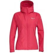 Salewa Puez PTX 2L - giacca hardshell - donna - Pink