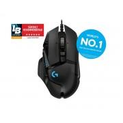 Logitech G502 Hero Gamingmus