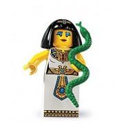 Lego 8805 Minifigures Serie 5 Figurine La Reine Egyptienne