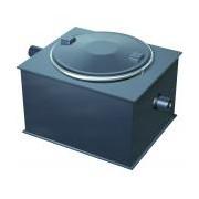 Separator Kessel 97202-000, Sediment separator diametru 400 NG2