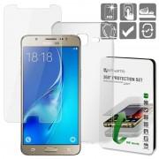 Conjunto de Protecção 4smarts 360 para Samsung Galaxy J5 (2016) - Transparente
