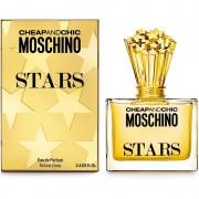 Moschino stars eau de parfum spray donna 100 ml