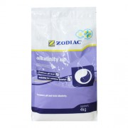 Zodiac Alkalinity Up Increaser / PH Buffer Twist & Dose 4kg BAG - Pool Chemical
