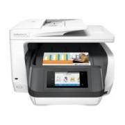HP Impresora multifunción 4 en 1 HP Officejet Pro 8730 color térmica a4